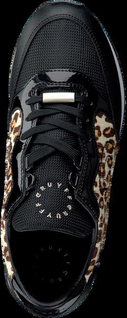 Zwarte CRUYFF Lage sneakers PARKRUNNER - large