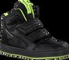 Zwarte REPLAY Sneakers EICHI  - small
