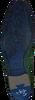 Groene FLORIS VAN BOMMEL Nette schoenen 14104 - small