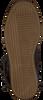 Bruine KARMA OF CHARME Veterboots YML3 KROCK - small