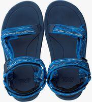 Blauwe TEVA Sandalen 1019390 T/C/Y HURRICANE XLT 2  - medium