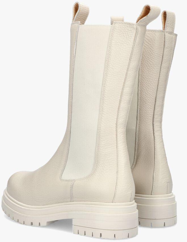 Beige CA'SHOTT Chelsea boots 24204  - larger