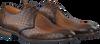 Cognac OMODA Nette schoenen 8400  - small