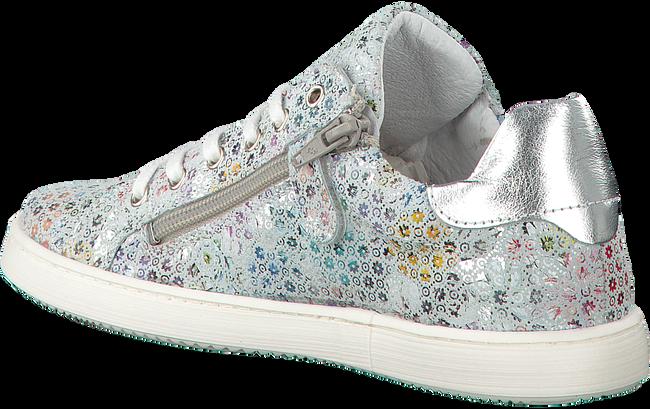 Grijze GIGA Sneakers 9221  - large