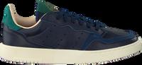 Blauwe ADIDAS Sneakers SUPERCOURT W - medium