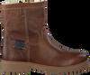 Cognac OMODA Enkelboots ALL519E6L_COGNOM  - small