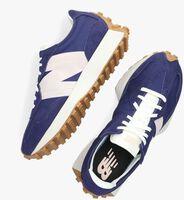 Donkerblauw NEW BALANCE Lage sneakers WS327  - medium
