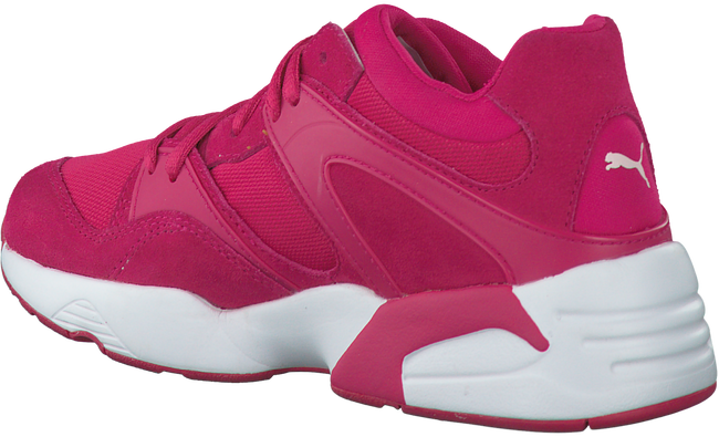 Roze PUMA Sneakers BLAZE JR  - large