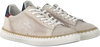 Beige NZA NEW ZEALAND AUCKLAND Sneakers TAUPO II LIZARD - small