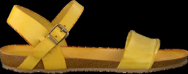 Gele RED-RAG Sandalen 79122 - large