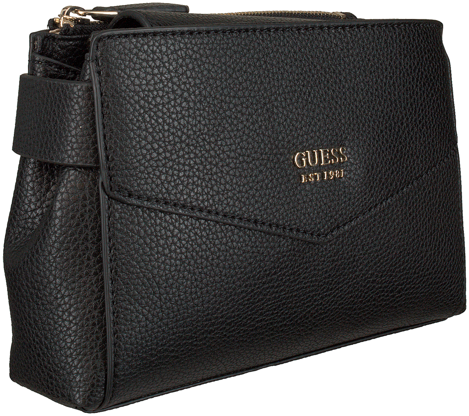 5783f743a31 GUESS SCHOUDERTAS COLETTE MINI SOCIETY CROSSBODY. GUESS. Previous