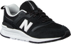 Zwarte NEW BALANCE Sneakers CW997  - small
