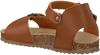 Cognac BUNNIES JR Sandalen BONNY BEACH  - small