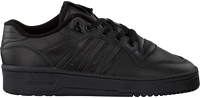 Zwarte ADIDAS Sneakers RIVALRY LOW  - medium