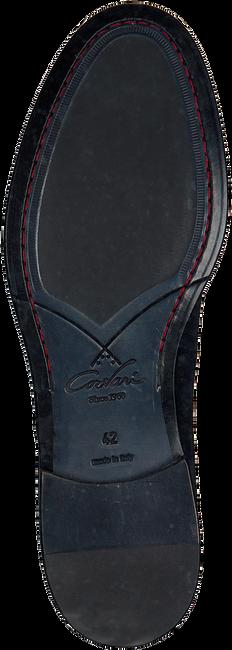 Blauwe MAZZELTOV Loafers 9524  - large