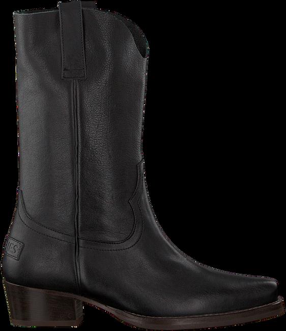 Zwarte SHABBIES Hoge laarzen 192020068 - large