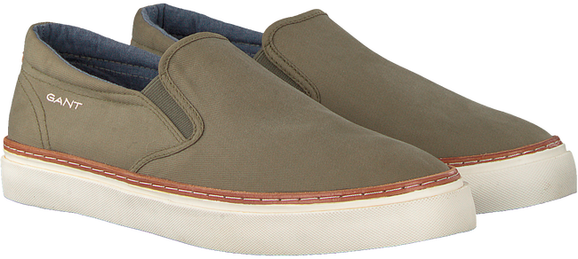 Groene GANT Slip-on sneakers  BARI  - large