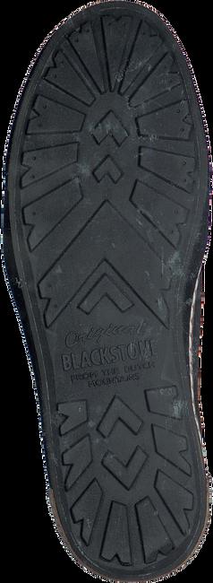 Zwarte BLACKSTONE Enkelboots KL64  - large