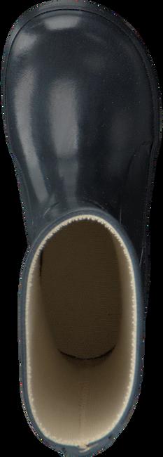 Zwarte BERGSTEIN Regenlaarzen FASHIONBOOT  - large