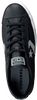 Zwarte CONVERSE Sneakers STAR PLAYER OX - small