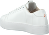 Witte HUB Lage sneakers HOOK-W XL  - small