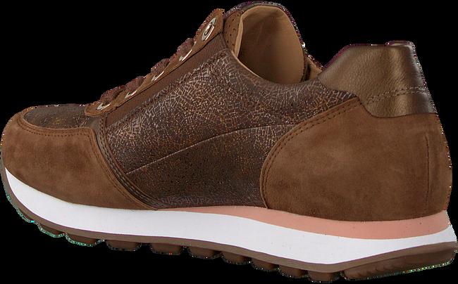 Cognac GABOR Sneakers 035  - large