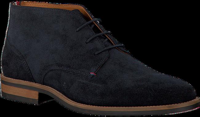 Blauwe TOMMY HILFIGER Nette schoenen DAYTONA 2B  - large