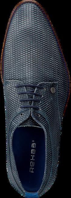 Blauwe REHAB Nette schoenen BRAD WEAVE - large