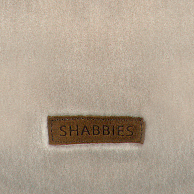 Beige SHABBIES Handtas 213020022  - large