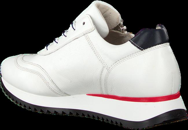 Witte GABOR Sneakers 335.1 - large