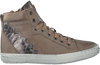 Taupe TWINS Sneakers 316651  - small