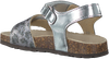 Zilveren OMODA Sandalen 85  - small