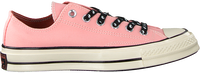 Roze CONVERSE Sneakers CHUCK TAYLOR ALL STAR 70 OX  - medium