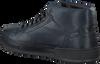 Zwarte GREVE Sneakers 6544  - small