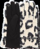 Witte Yehwang Handschoenen SPOTTED  - medium