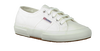 Witte SUPERGA Sneakers 2750 COTUCLASSIC - small