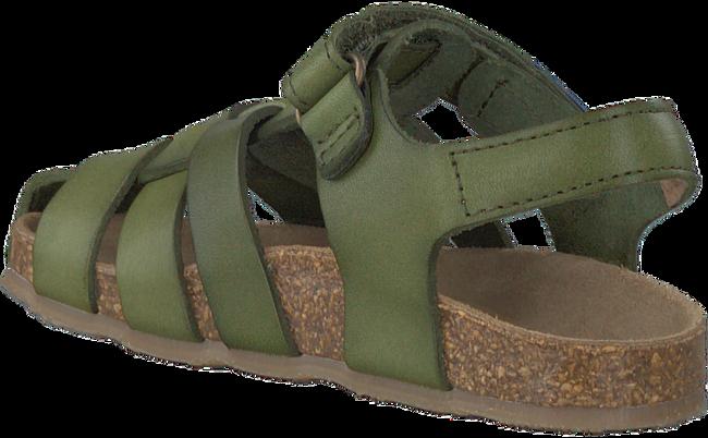 Groene KIPLING Sandalen FIDEL  - large