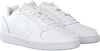 Witte NIKE Sneakers EBERNON LOW MEN - small