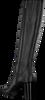Zwarte NOTRE-V Lange laarzen 173/03  - small
