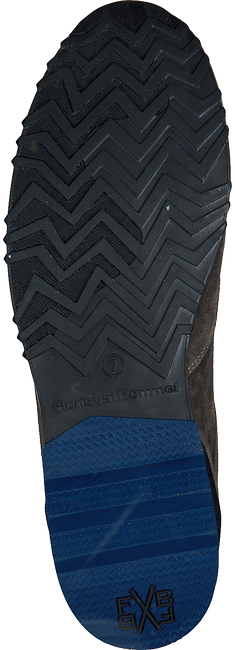 Taupe FLORIS VAN BOMMEL Sneakers 16238  - large