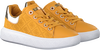 Gele GUESS Sneakers BUCKY  - small