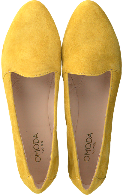 Gele OMODA Loafers 43576  - large