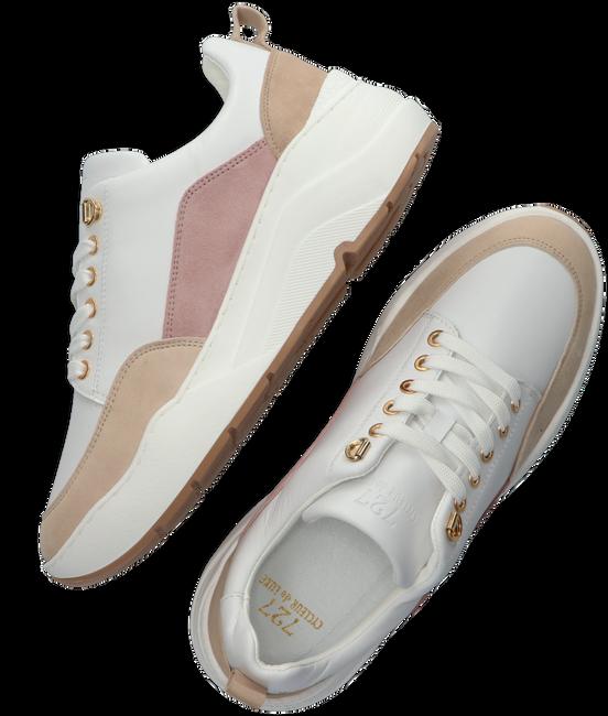 Witte CYCLEUR DE LUXE Lage sneakers CORYN  - large