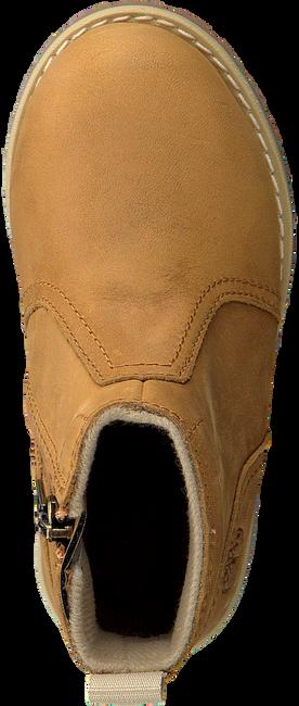 Camel TIMBERLAND Enkelboots POKEYPINE CHUKKA WIT M KIDS - large