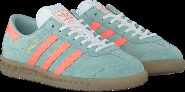 Groene ADIDAS Sneakers HAMBURG  - large