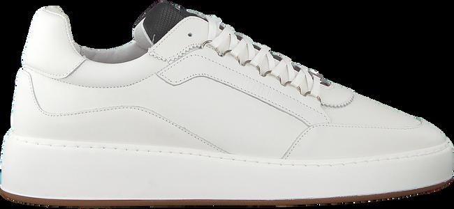 Witte NUBIKK Lage sneakers JIRO JADE MEN - large
