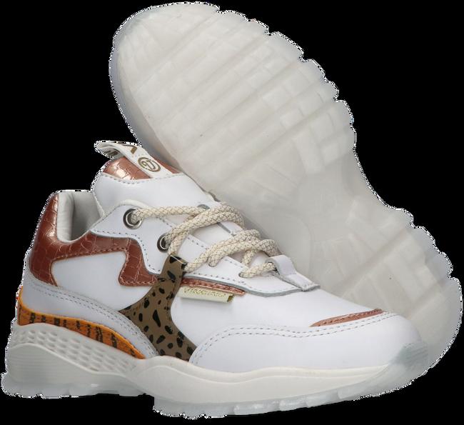Witte VINGINO Lage sneakers MANDY  - large
