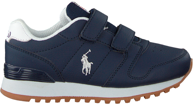 Blauwe POLO RALPH LAUREN Sneakers ORYION EZ  - large