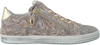 beige DEVELAB Sneakers 41182  - small