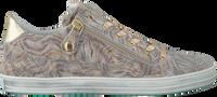 beige DEVELAB Sneakers 41182  - medium